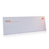 Huisstijl envelop ING
